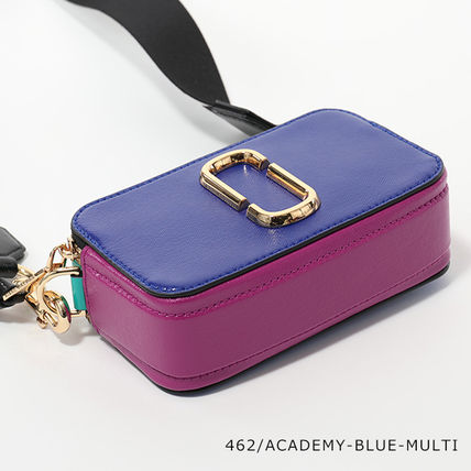 MARC JACOBS ショルダーバッグ・ポシェット MARC JACOBS Snapshot スナップショット ショルダーバッグ(11)