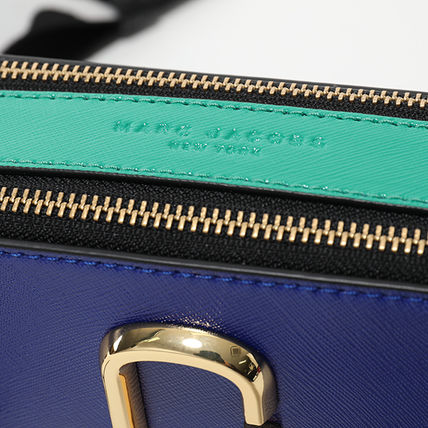 MARC JACOBS ショルダーバッグ・ポシェット MARC JACOBS Snapshot スナップショット ショルダーバッグ(13)