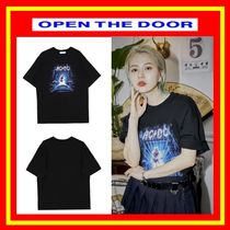 [OPEN THE DOOR]     ACDC ballbreaker 1/2 T  -UNISEX /追跡付