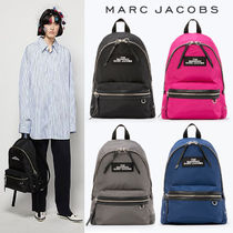 MARC JACOBS * THE LARGE BACKPACK