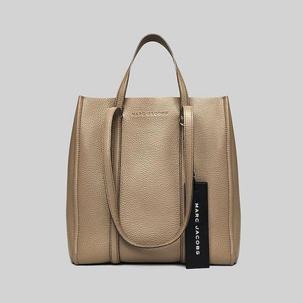 MARC JACOBS トートバッグ 【MARC JACOBS】THE TAG TOTE☆ザ・タグ・トート(6)