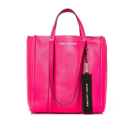 MARC JACOBS トートバッグ 【MARC JACOBS】THE TAG TOTE☆ザ・タグ・トート(13)
