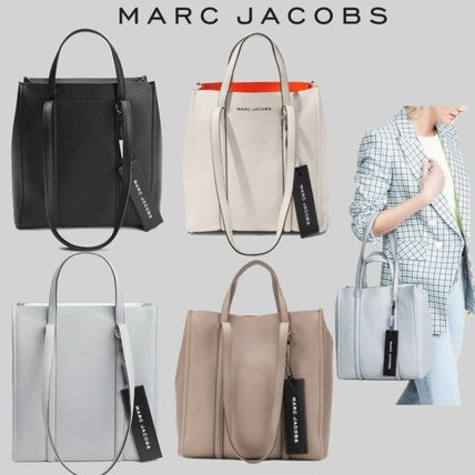 MARC JACOBS(マークジェイコブス) トートバッグ 【MARC JACOBS】THE TAG TOTE☆ザ・タグ・トート