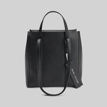 MARC JACOBS トートバッグ 【MARC JACOBS】THE TAG TOTE☆ザ・タグ・トート(2)