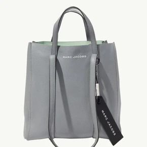 MARC JACOBS トートバッグ 【MARC JACOBS】THE TAG TOTE☆ザ・タグ・トート(8)