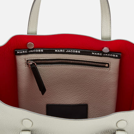 MARC JACOBS トートバッグ 【MARC JACOBS】THE TAG TOTE☆ザ・タグ・トート(9)