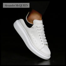 【alexander mcqueen】OVER SOLE 553680 WHGP5 9061