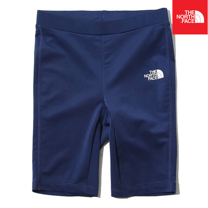 THE NORTH FACE ウィンタースポーツその他 【THE NORTH FACE】K'S NEW WAVE RASHGUARD SET NT7TK20S(7)