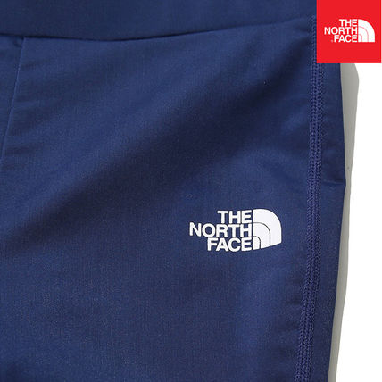 THE NORTH FACE ウィンタースポーツその他 【THE NORTH FACE】K'S NEW WAVE RASHGUARD SET NT7TK20S(9)