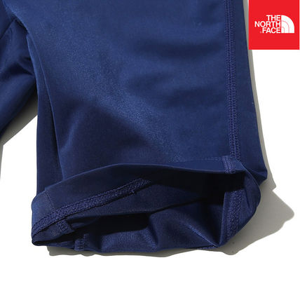 THE NORTH FACE ウィンタースポーツその他 【THE NORTH FACE】K'S NEW WAVE RASHGUARD SET NT7TK20S(10)
