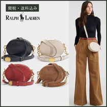 【POLO RALPH LAUREN】 GILLY BAG CROSSBODY ショルダー バッグ