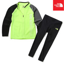 【THE NORTH FACE】K'S PROTECT RASHGUARD SET NJ5JK06S