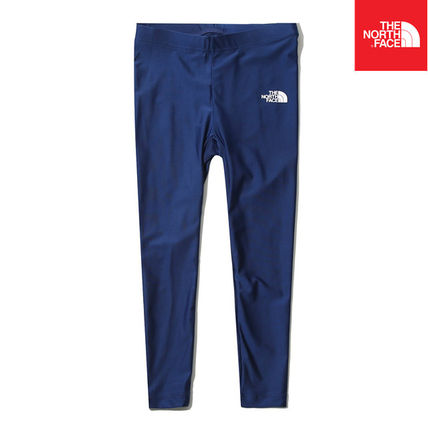 THE NORTH FACE ウィンタースポーツその他 【THE NORTH FACE】K'S PROTECT RASHGUARD SET NJ5JK06U(9)