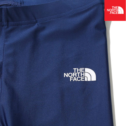 THE NORTH FACE ウィンタースポーツその他 【THE NORTH FACE】K'S PROTECT RASHGUARD SET NJ5JK06U(11)