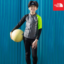 【THE NORTH FACE】K'S PROTECT RASHGUARD SET NJ5JK06V