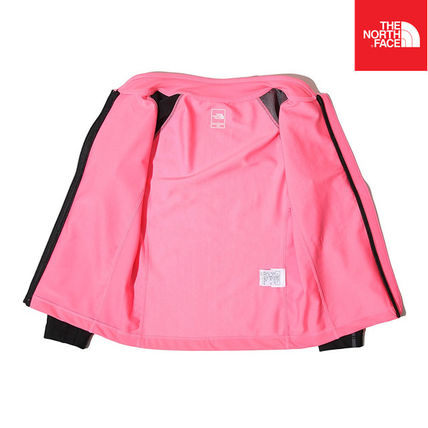 THE NORTH FACE ウィンタースポーツその他 【THE NORTH FACE】K'S PROTECT RASHGUARD SET NJ5JK06T(8)