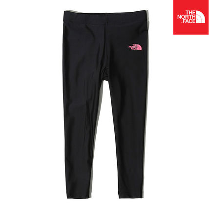 THE NORTH FACE ウィンタースポーツその他 【THE NORTH FACE】K'S PROTECT RASHGUARD SET NJ5JK06T(9)