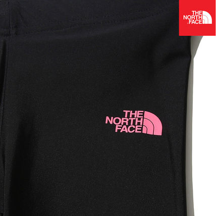 THE NORTH FACE ウィンタースポーツその他 【THE NORTH FACE】K'S PROTECT RASHGUARD SET NJ5JK06T(11)
