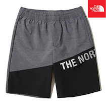 【THE NORTH FACE】K'S NEW WAVE WATER SHORTS NS6NK05S