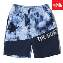 【THE NORTH FACE】K'S NEW WAVE WATER SHORTS NS6NK05T