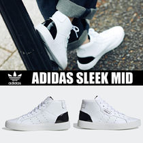 送料無料◆【Adidas Originals】◆SLEEK MID◆