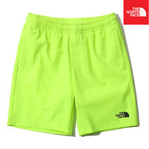 【THE NORTH FACE】K'S LINDEN WATER SHORTS NS6NK06S
