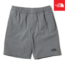 【THE NORTH FACE】K'S LINDEN WATER SHORTS NS6NK06T