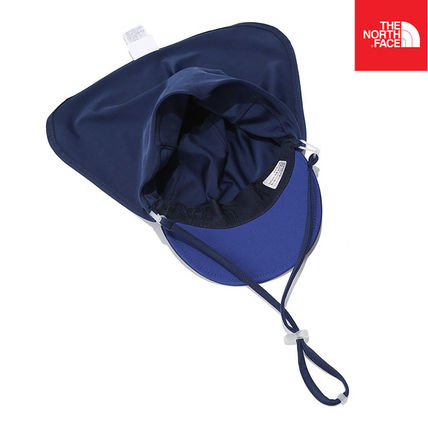THE NORTH FACE ウィンタースポーツその他 【THE NORTH FACE】KIDS WATER CAP NE3CK03S(5)