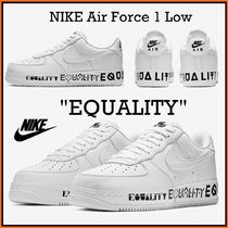 "Nike Air Force 1 Low ""Equality"" SS 19 エアフォース1"