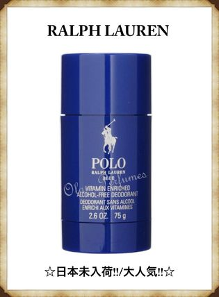 【日本未入荷/大人気】Polo Blue Ralph Lauren Deodorant Stick