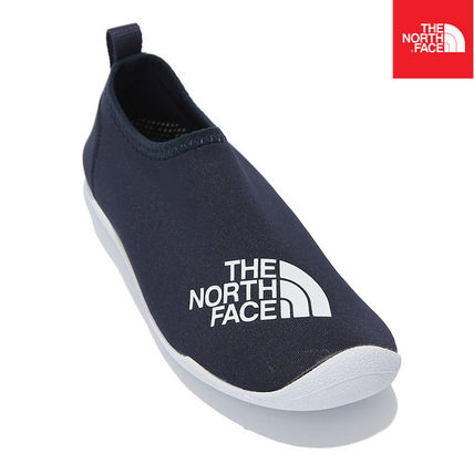 THE NORTH FACE ウィンタースポーツその他 【THE NORTH FACE】KID SOCKWAVE NS96K10C アクアシューズ(3)