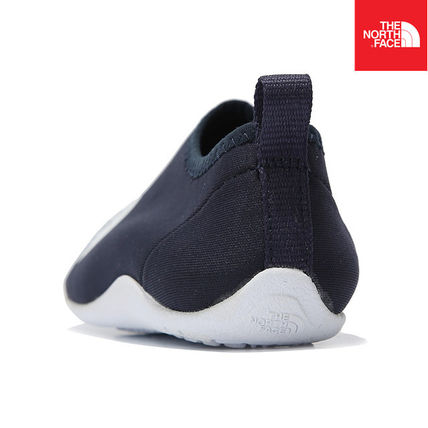 THE NORTH FACE ウィンタースポーツその他 【THE NORTH FACE】KID SOCKWAVE NS96K10C アクアシューズ(4)