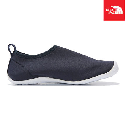THE NORTH FACE ウィンタースポーツその他 【THE NORTH FACE】KID SOCKWAVE NS96K10C アクアシューズ(5)