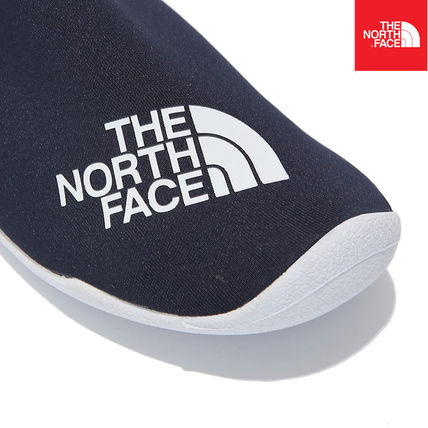 THE NORTH FACE ウィンタースポーツその他 【THE NORTH FACE】KID SOCKWAVE NS96K10C アクアシューズ(6)