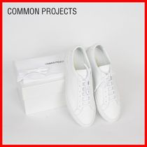 Common Projects (コモンプロジェクト) スニーカー 関税負担★人気★【COMMON PROJECTS】★ACHILLES LOW SNEAKERS★