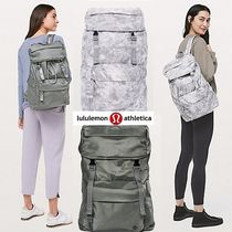 即発lululemon☆SALE!On My Level Rucksack多機能♪