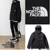 【THE NORTH FACE】MEN'S COMPACT JACKET☆BLACK