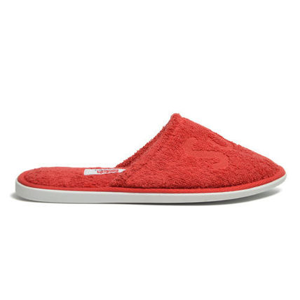 Supreme ライフスタイルその他 【Supreme】Supreme/Frette Slippers RED【即発送】