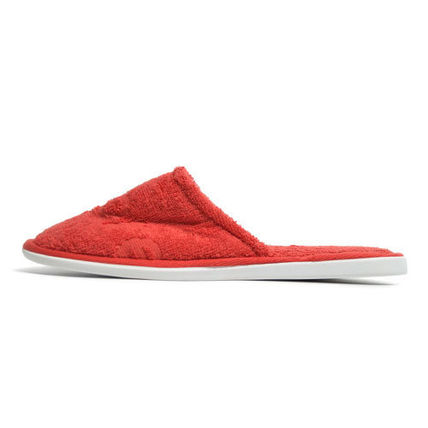 Supreme ライフスタイルその他 【Supreme】Supreme/Frette Slippers RED【即発送】(2)