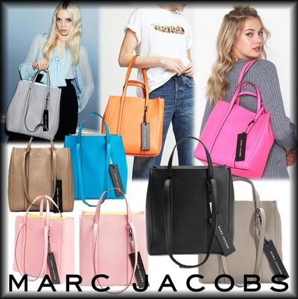 MARC JACOBS トートバッグ SAEL! Marc Jacobs The Tag 27 Tote Bag★ザ タグ トート 全9色
