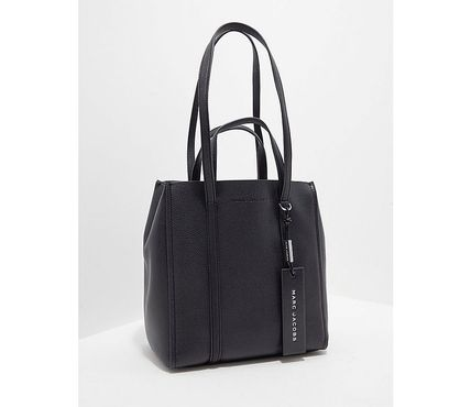 MARC JACOBS トートバッグ SAEL! Marc Jacobs The Tag 27 Tote Bag★ザ タグ トート 全9色(6)