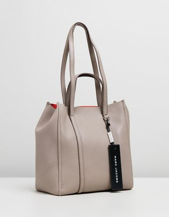 MARC JACOBS トートバッグ SAEL! Marc Jacobs The Tag 27 Tote Bag★ザ タグ トート 全9色(10)