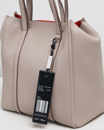 MARC JACOBS トートバッグ SAEL! Marc Jacobs The Tag 27 Tote Bag★ザ タグ トート 全9色(13)