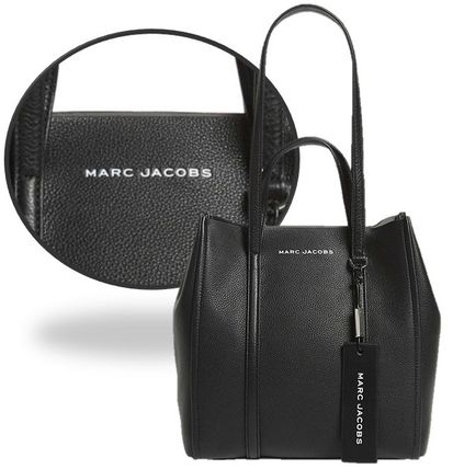 MARC JACOBS トートバッグ SAEL! Marc Jacobs The Tag 27 Tote Bag★ザ タグ トート 全9色(9)