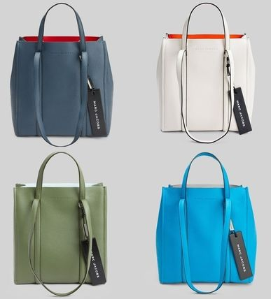 MARC JACOBS トートバッグ SAEL! Marc Jacobs The Tag 27 Tote Bag★ザ タグ トート 全9色(5)