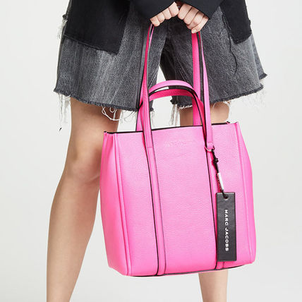 MARC JACOBS トートバッグ SAEL! Marc Jacobs The Tag 27 Tote Bag★ザ タグ トート 全9色(17)