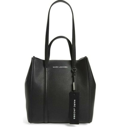 MARC JACOBS トートバッグ SAEL! Marc Jacobs The Tag 27 Tote Bag★ザ タグ トート 全9色(7)
