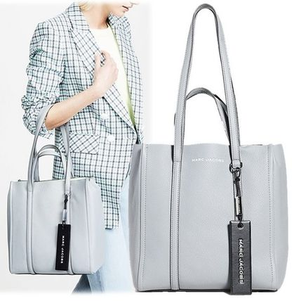 MARC JACOBS トートバッグ SAEL! Marc Jacobs The Tag 27 Tote Bag★ザ タグ トート 全9色(2)