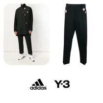 ★送料関税込★ADIDAS Y-3 X JAMES HARDEN MEN CROPPED★