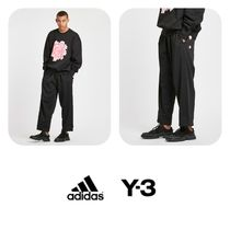 ★送料関税込★ADIDAS Y-3 X JAMES HARDEN MEN WIDE PANTS★